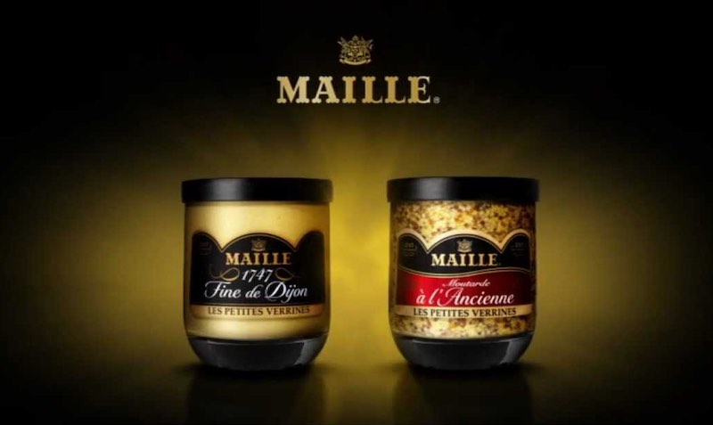 Promo Code at Maille