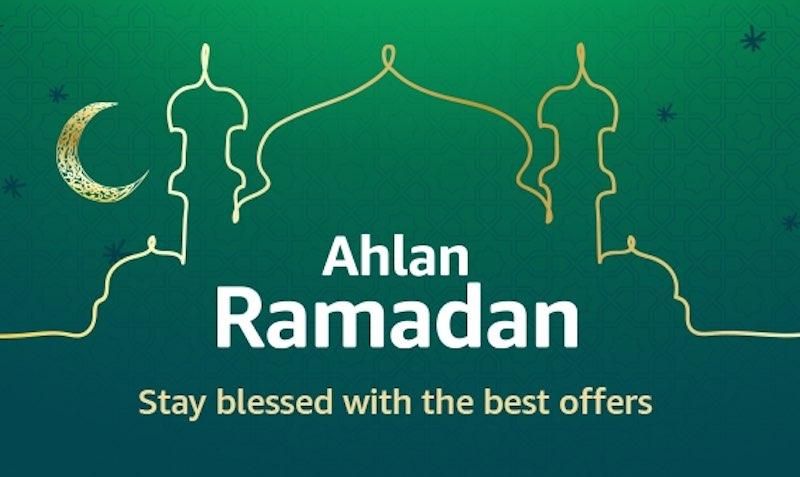 Ahlan Ramadan Sale at SOUQ Amazon UAE