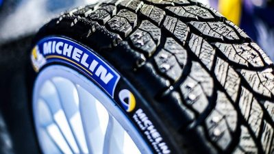 Cashback at Michelin Offer Sale