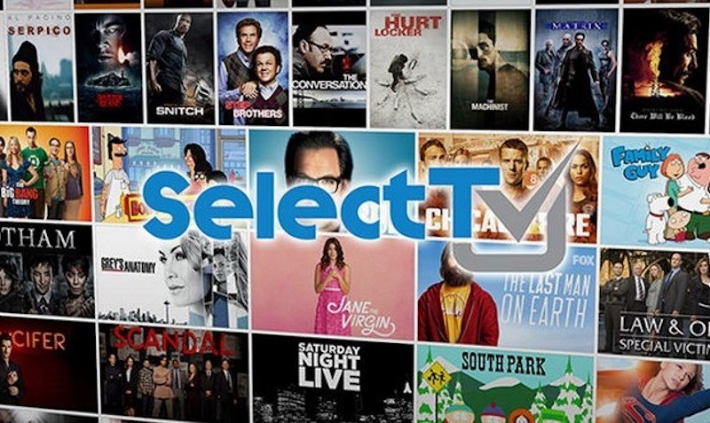 Discout SALE at SelectTV