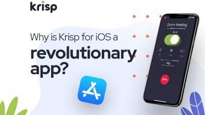 FREE Download Discount SALE at Krisp