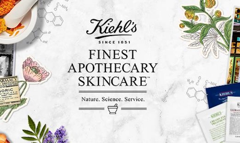 Promo Code at Kiehl's