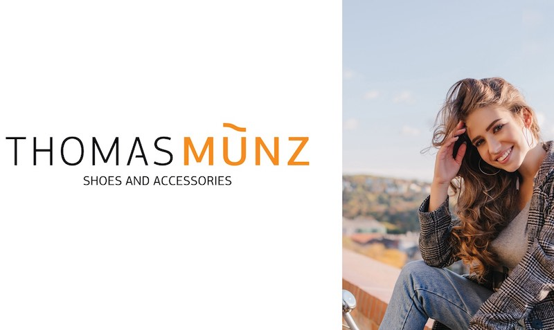 Promo Code at THOMAS MÜNZ