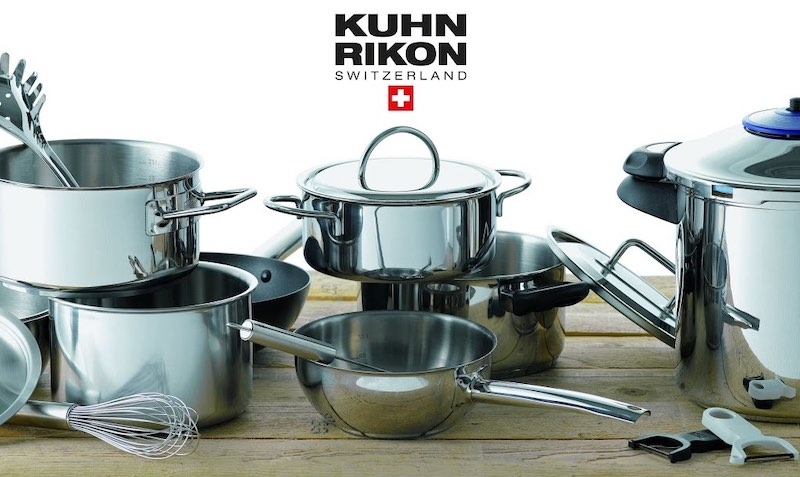 Discount SALE at Kuhn Rikon