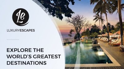 Luxury Escapes sale offer