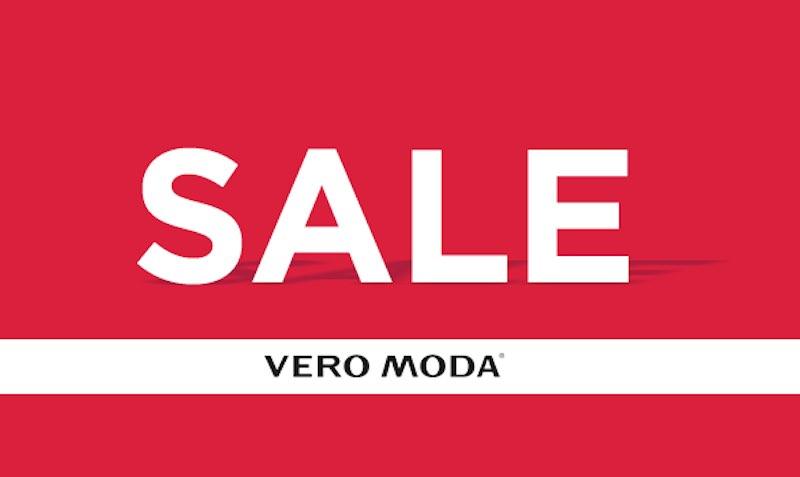 SALE at Vero Moda Malaysia