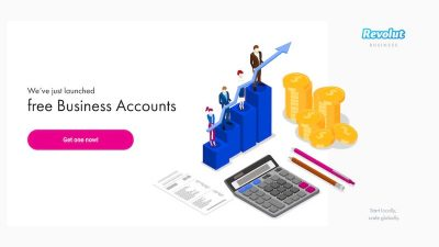 Send Your Money FREELY with Revolut Business