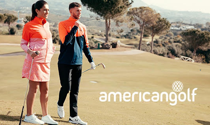 80% Off Discount SALE at American Golf