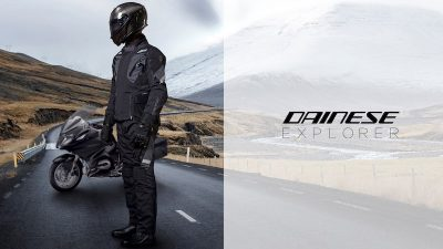 Discount SALE at Dainese