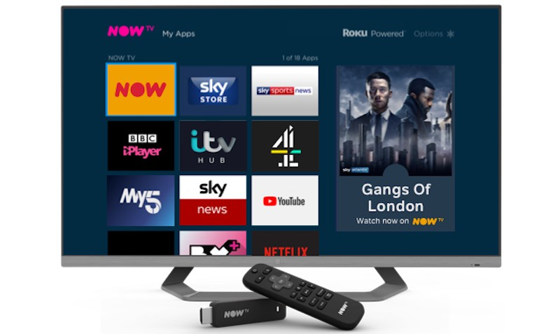 Discount SALE at NOW TV