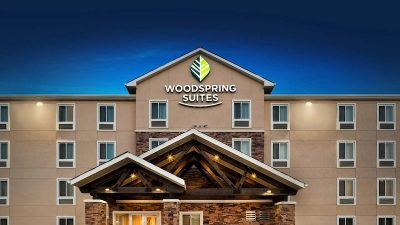 Discount SALE at WoodSpring Hotels