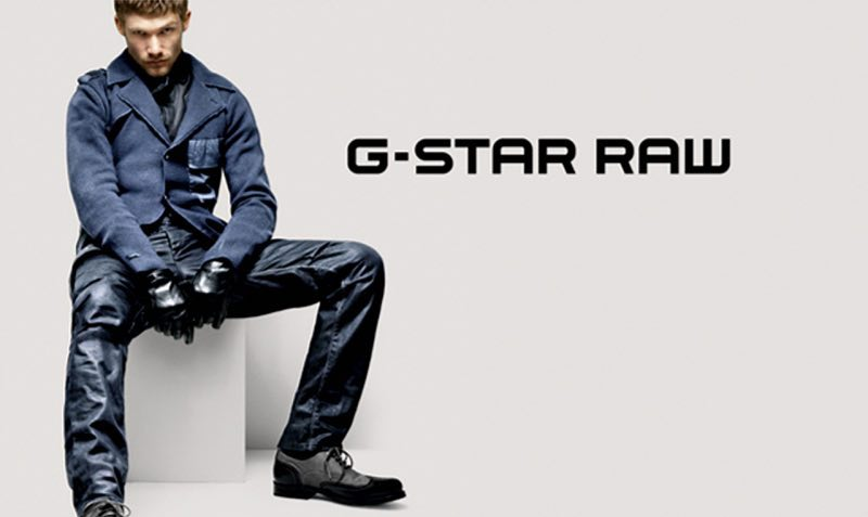 Discount Sale at G-Star RAW