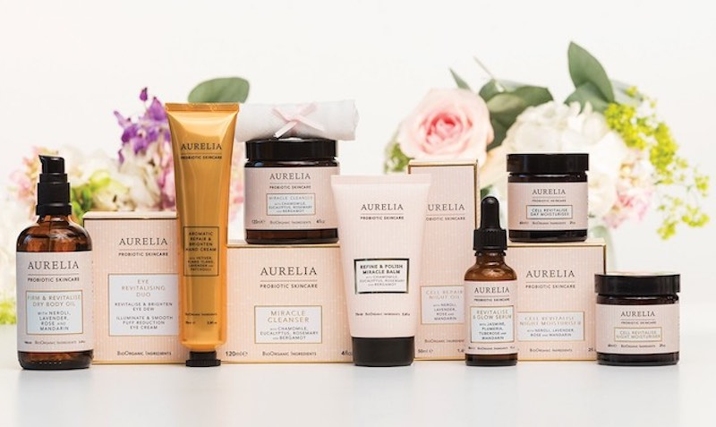 Promo Code at Aurelia Skincare