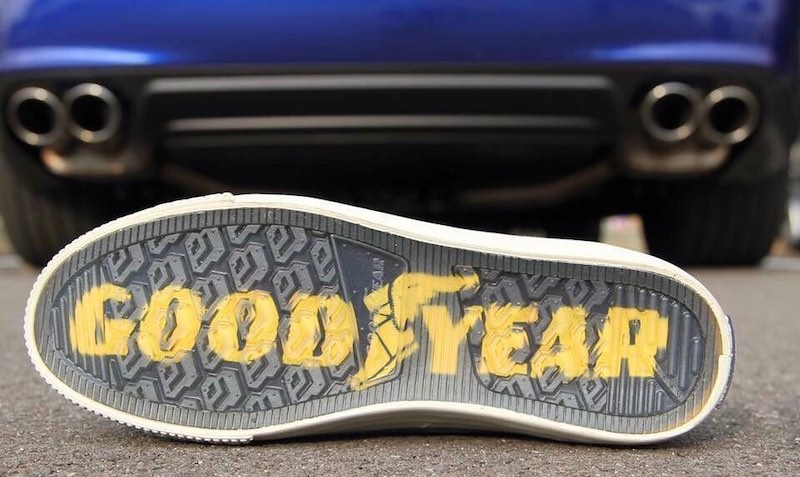 Promo Code at Goodyear Footwear