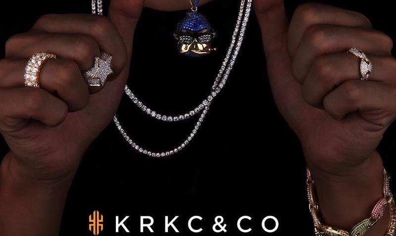 Promo Code at KRKC&CO