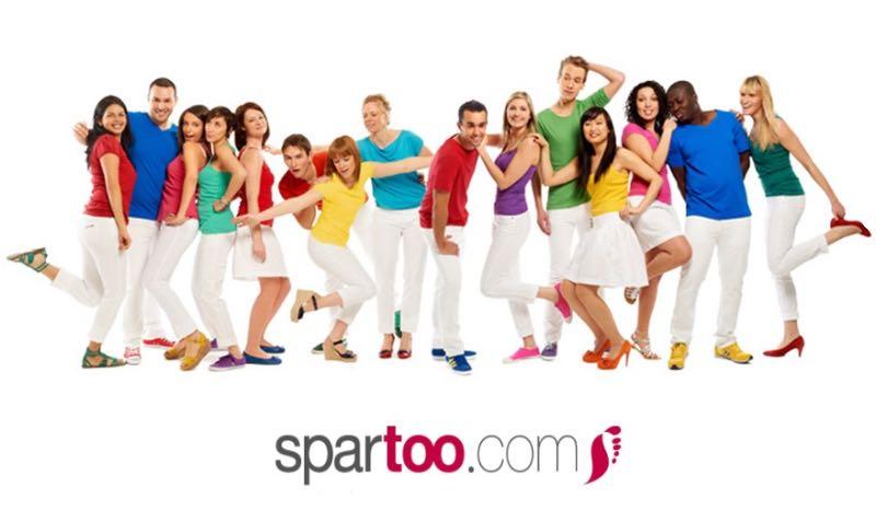 Promo Code at Spartoo