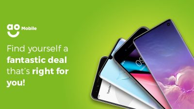 SALE at AO Mobile