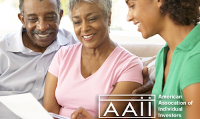 $1 Membership SALE at American Association of American Investors' (AAII)