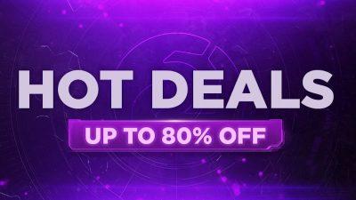 2Game Hot Deals
