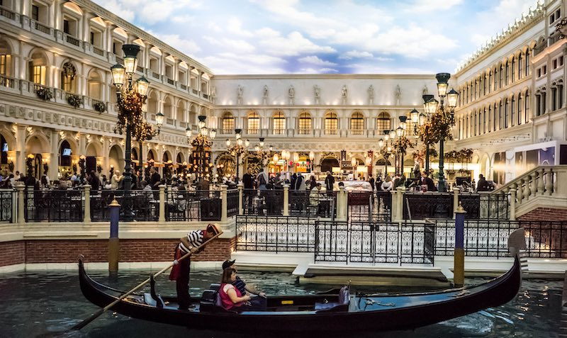 Discount SALE at Venetian Hotel and Resort