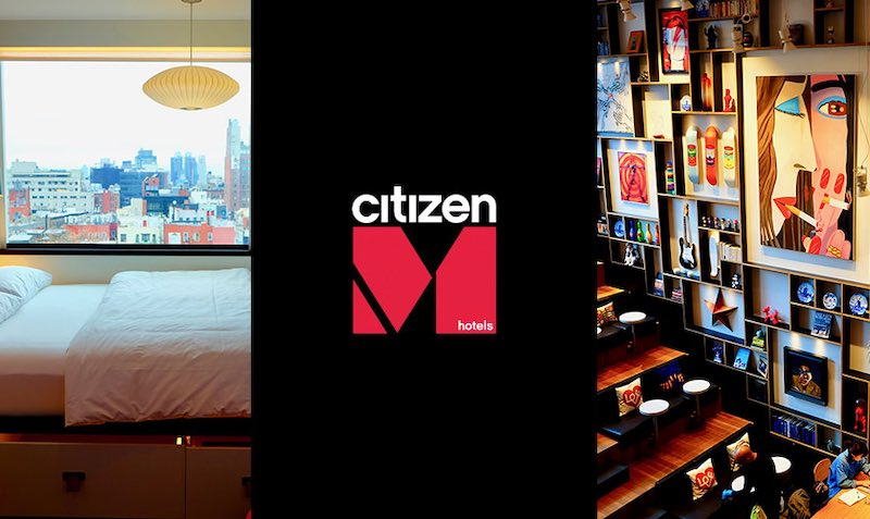 SALE at CitizenM