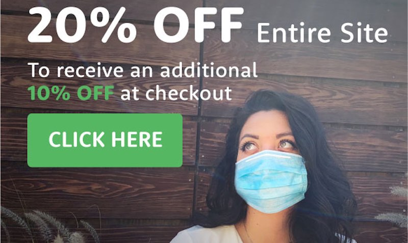 Discount Coupon at C2W Health