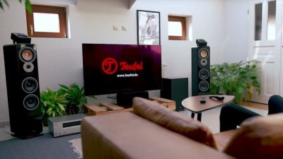 Discount Sale at Teufel