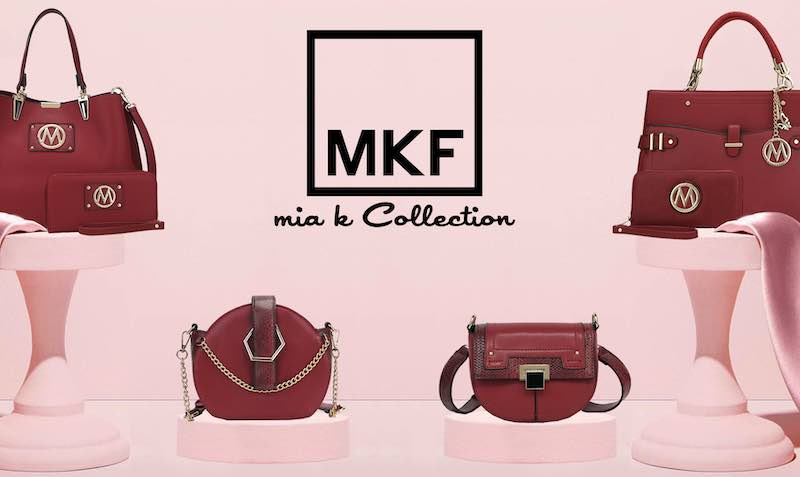 FREE Shipping Discount SALE at MKF Collection