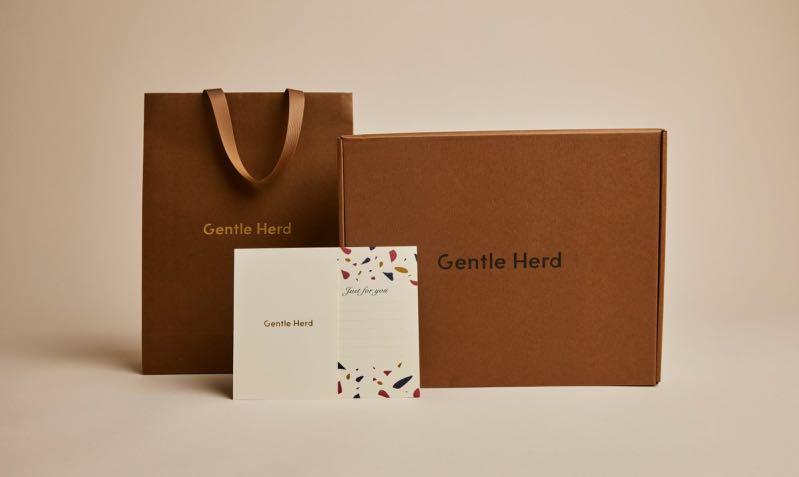 Gentle Herd Promo Code