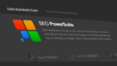 Link-Assistant.Com SEO Powersuite
