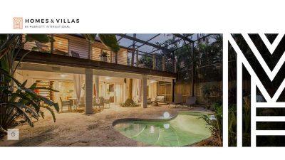 SALE at Marriott Homes & Villas