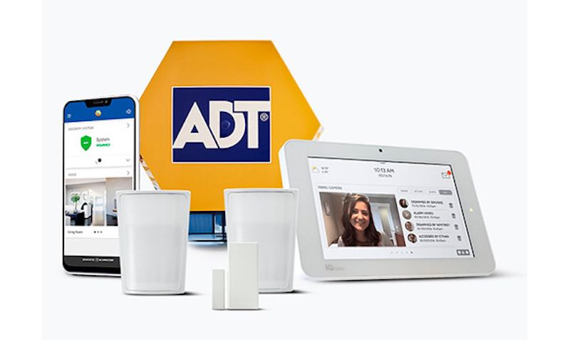 ADT Home Security Offer Sale