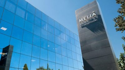 Discount SALE at Melia Hotels