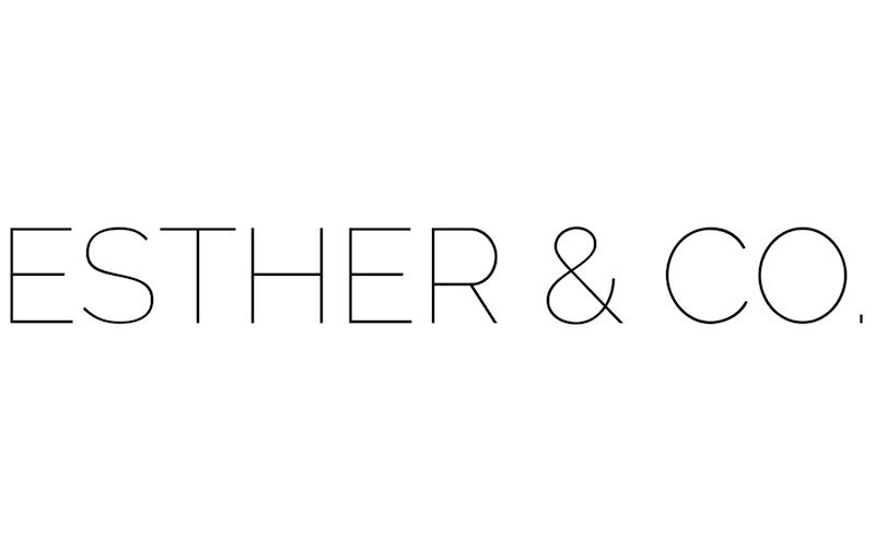 Discount SALE at Esther & Co
