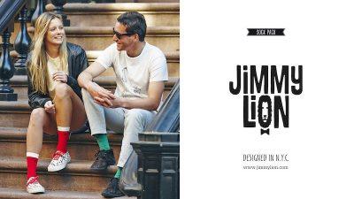 Jimmy Lion Sale
