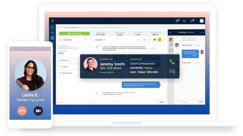 Nextiva: Revolutionizing Digital Business Communication