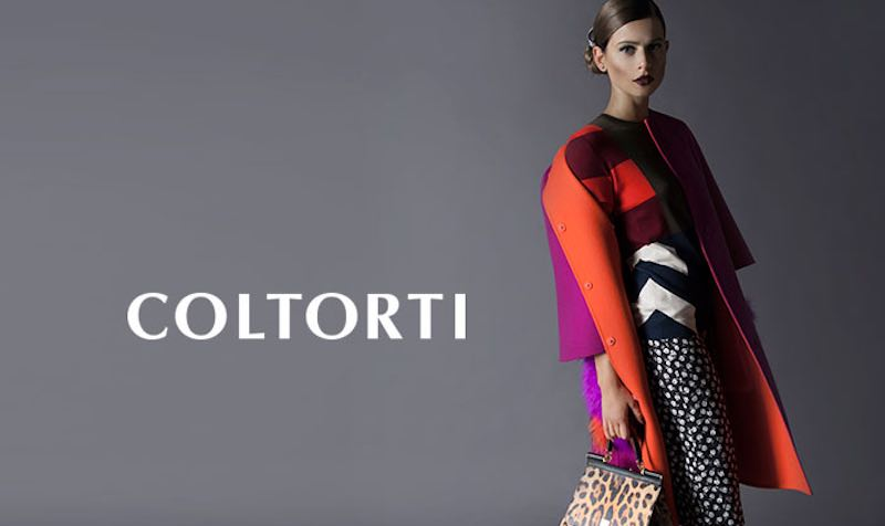Discount Coupon at Coltorti