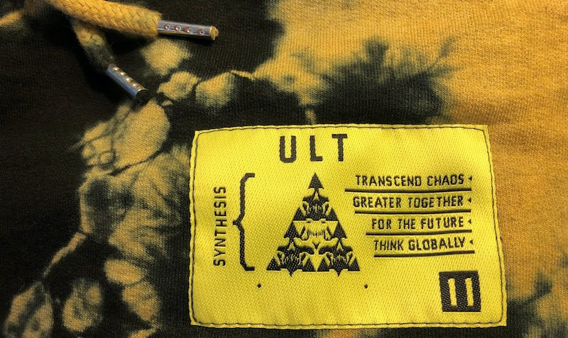 Discount Coupon at ULT esports