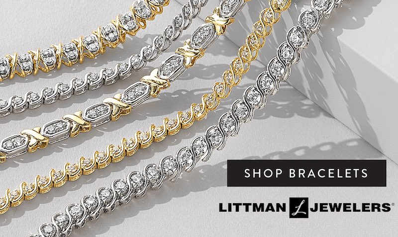 Promo Code at Littman Jewelers