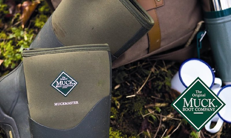 Discount SALE at Muck Boot