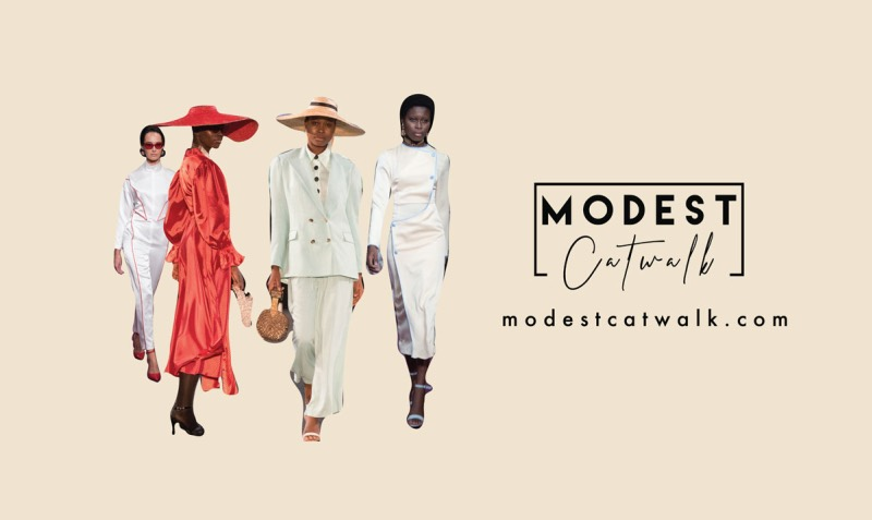 Modest Catwalk Sale