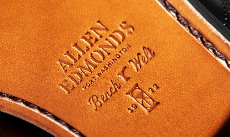Allen Edmonds Sale Offer