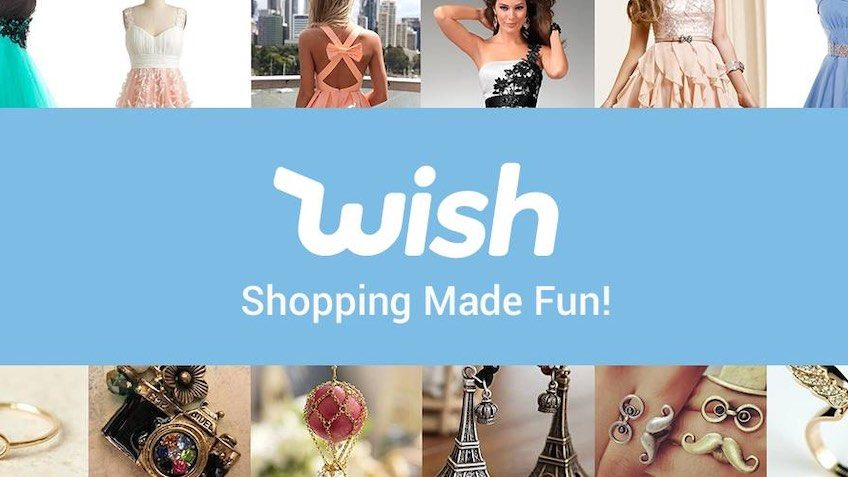 Discount SALE at Wish