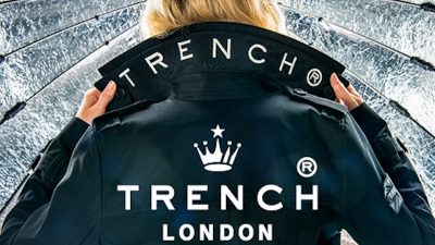 SALE at Trench London