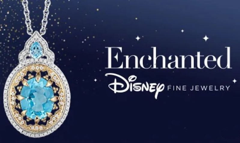 Discount Coupon at Enchanted Disney Fine Jewelry
