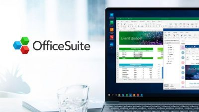 OfficeSuite SALE at MobiSystems