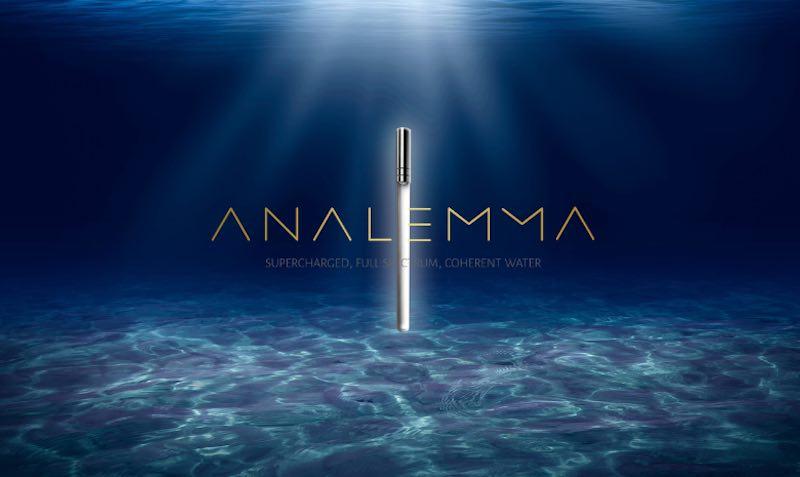 Promo Code at Analemma