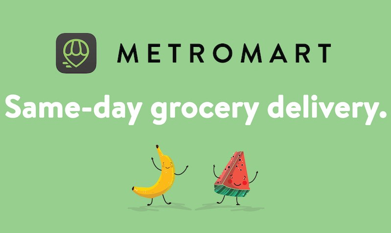 Metromart Offer Promo Code