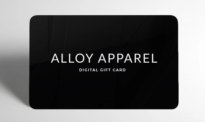20% Off Discount SALE at Alloy Apparel