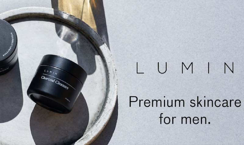 15% OFF Promo Code at Lumin